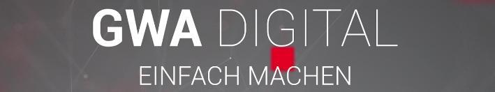 GWA digital - einfach machen