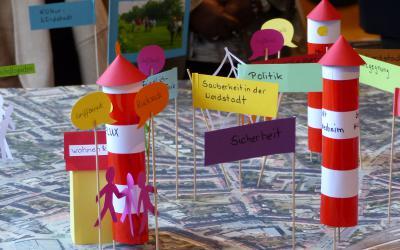 """Was ist ein """"Gebiet""""? - ist die zentrale Frage am 6.April 2018 im KroKuS in Hannover"""