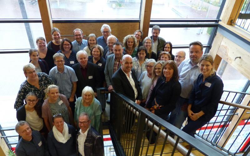 Die in 2018 geförderten Projekte der Modellförderung Gemeinwesenarbeit und Quartiersmanagement in Niedersachsen